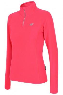 Bluza sport PINK material fleece