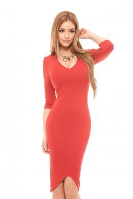 Rochie StarShinerS Sensual Dream Red