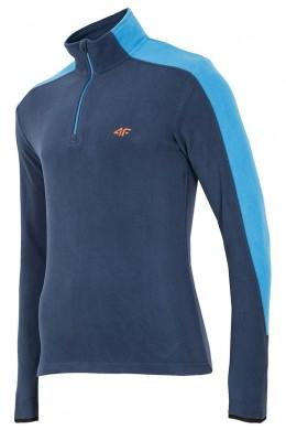 Bluza sport barbateasca BLUE