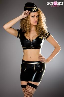 Costum Stewardesa Madora - de la Saresia Roleplay